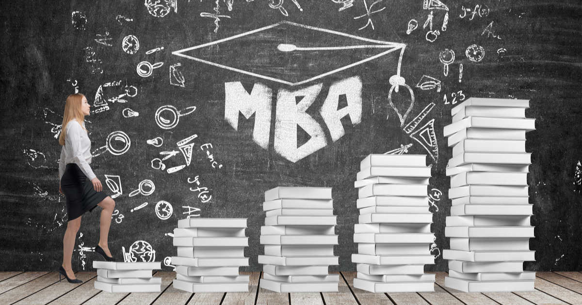 Why Get an MBA Degree: The Key Advantages You'll Enjoy